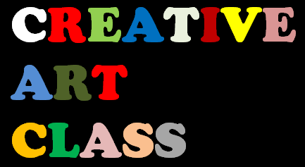 Creative Art Classes