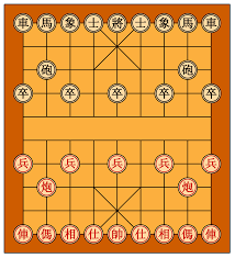 Xiang Qi Classes